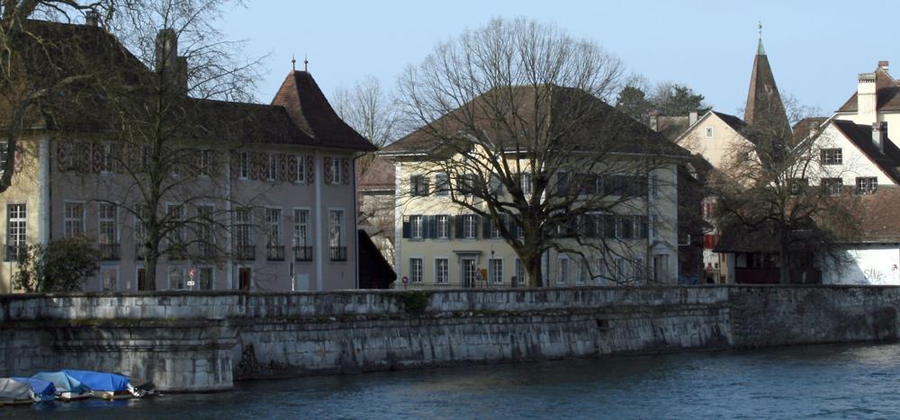 Solothurn Kreuzacker