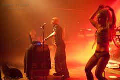 Soman (1) Neuwerk Festival 27.12.2008