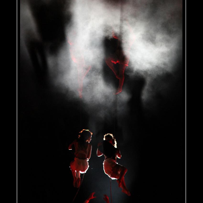 Sombras en el Cielo