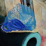 Sombreros en la Ciudad