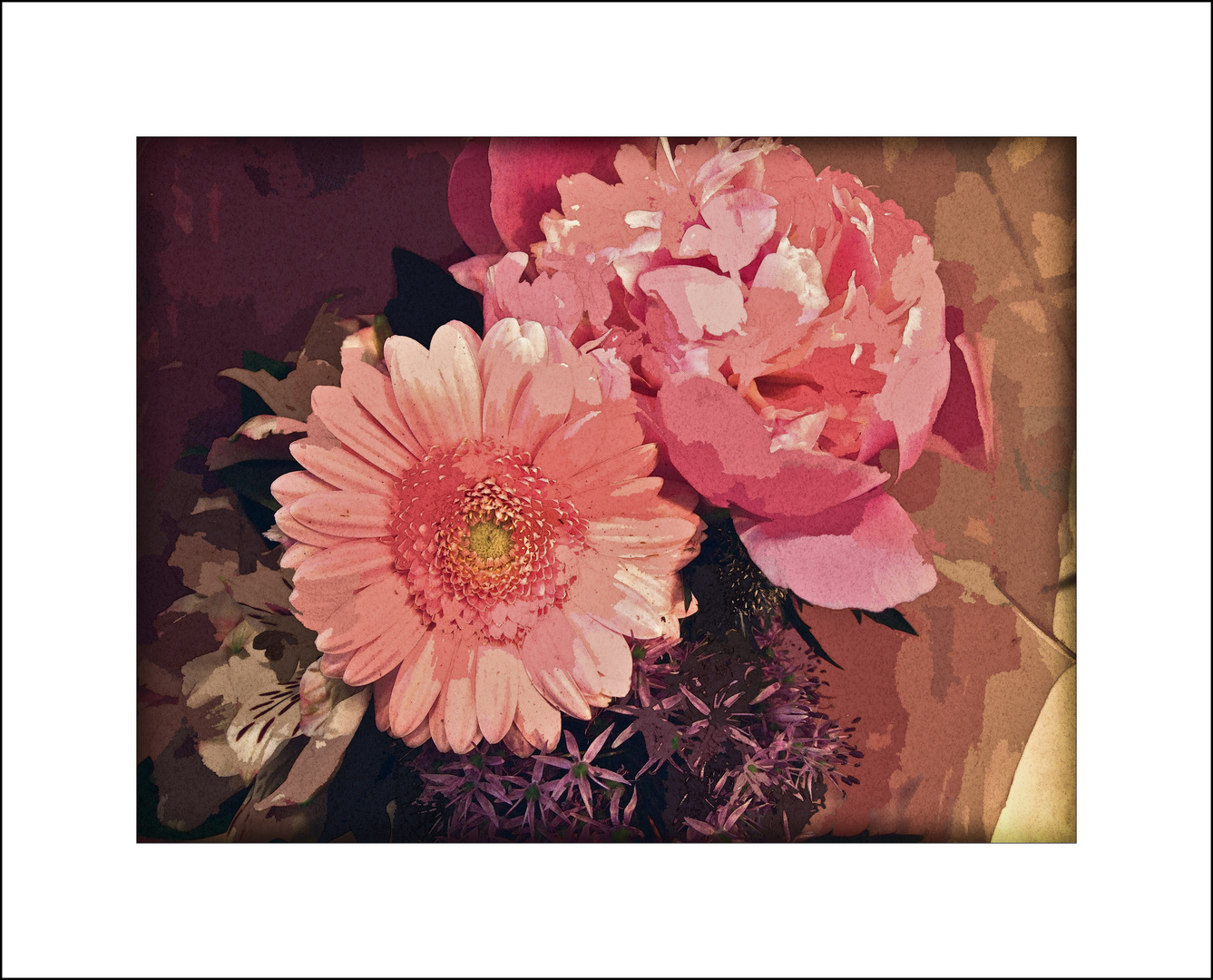 some Flowers for You.....