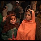 Some girls in Jalalabad