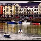 Some mgic town of Ireland