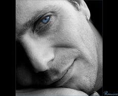 [...sometimes I feel blue...]