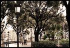 somewhere in Barcelona