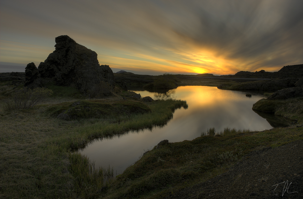 Somewhere in Iceland #2