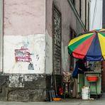 Somewhere in Lima - Strassenküche