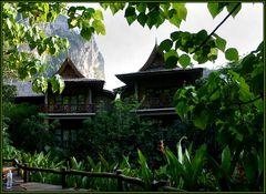 Somkiet Buri Resort, Ao Nang, Krabi, Thailand