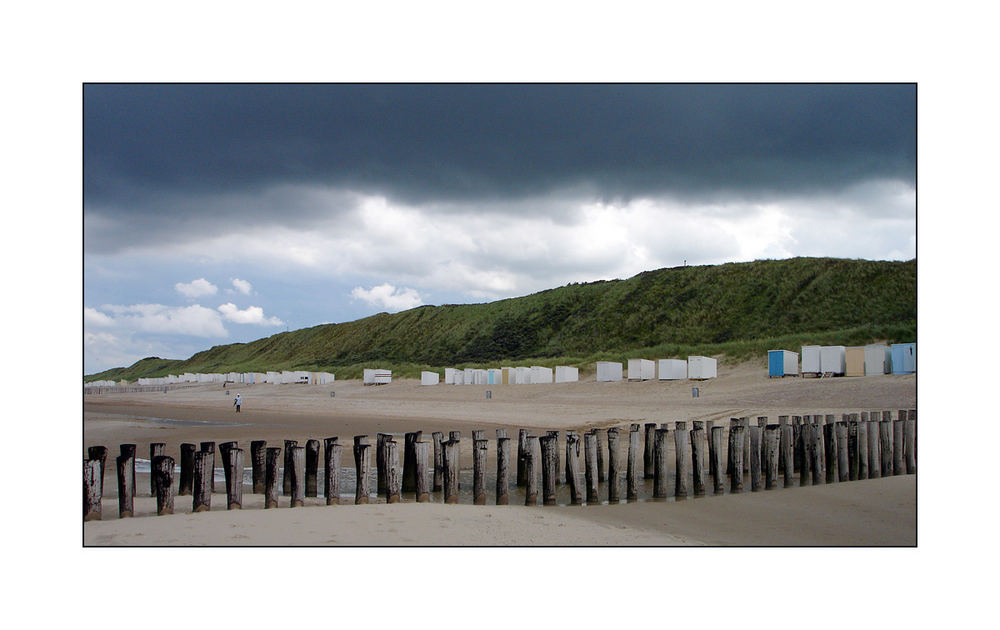 Sommer auf Zeeland