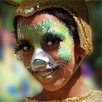 Sommer - Carnaval .... 2014