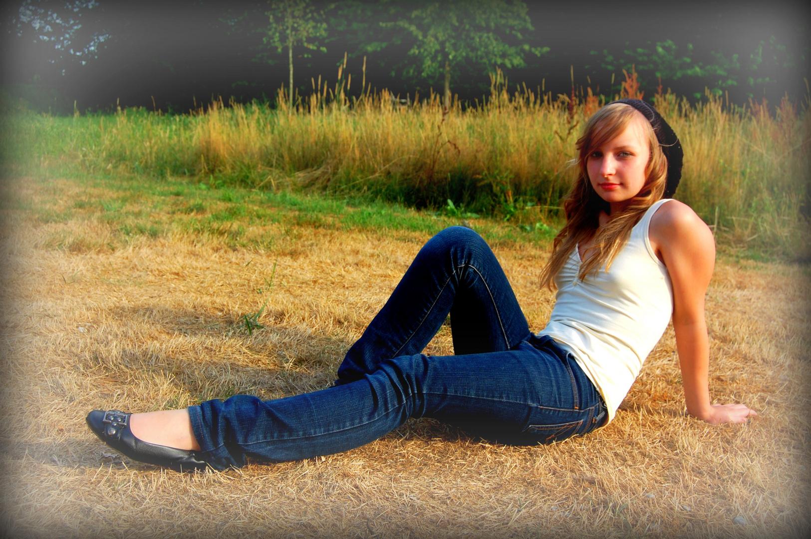 Sommer :)
