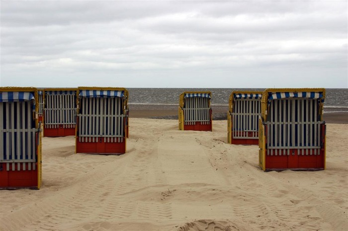 Sommer in Cuxhaven