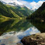 Sommer in den Bergen (reloaded)