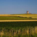 Sommer in der Normandie