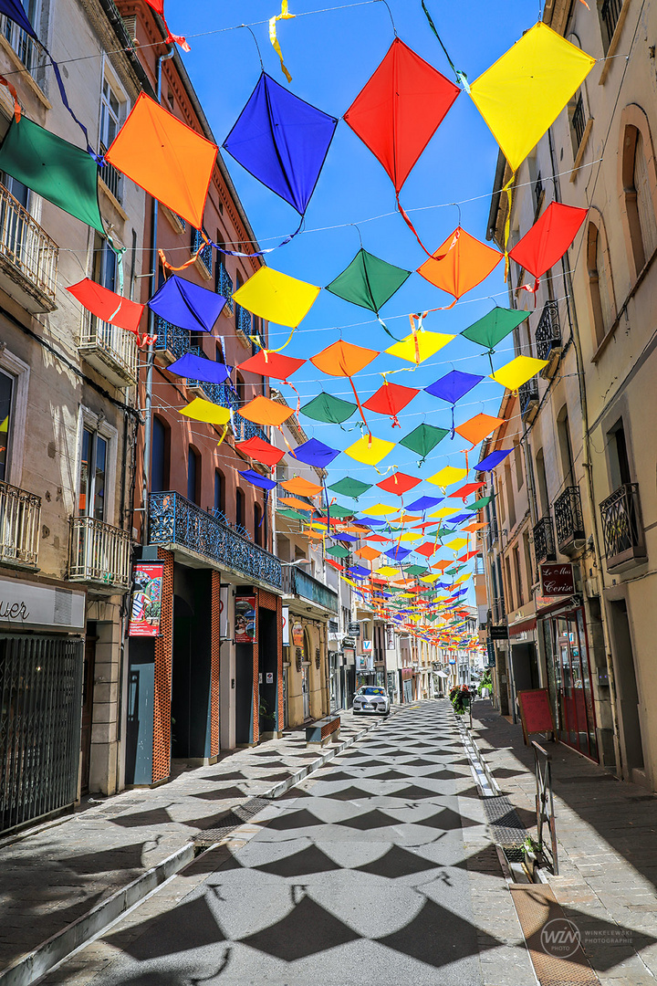 Sommer in Frankreich
