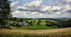 Sommer in Großenbach...NRW...