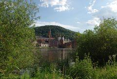 Sommer in Heidelberg