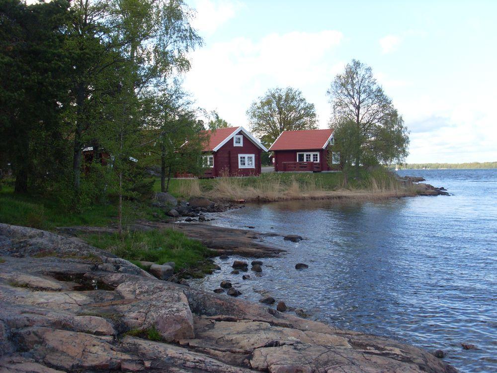 Schweden Gesetze