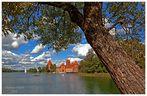 Sommer in Trakai