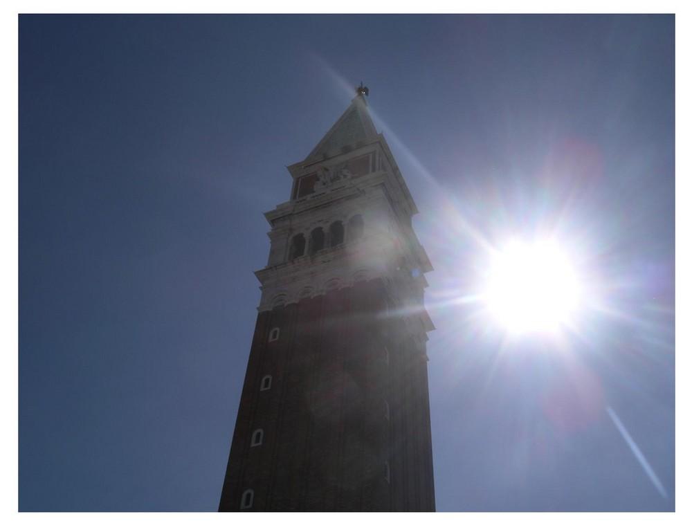 ** Sommer in Venedig **