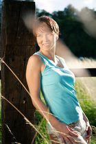 Sommer-Portrait