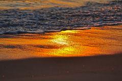 Sommer, Sonne, Atlantikgold