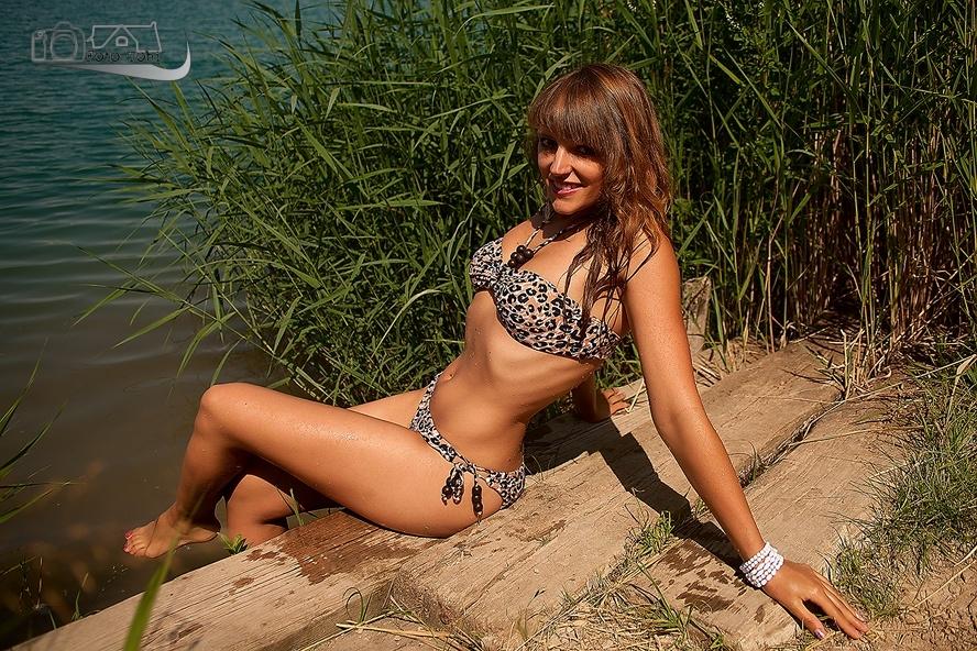 Sommer Sonne Strand II