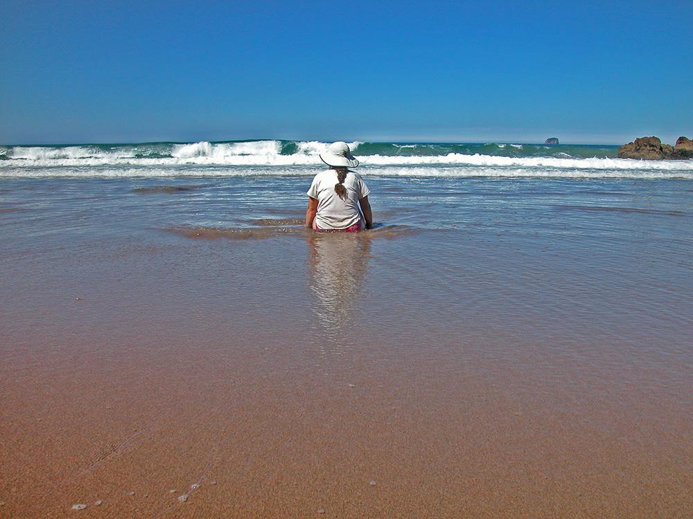 Meer sonne strand