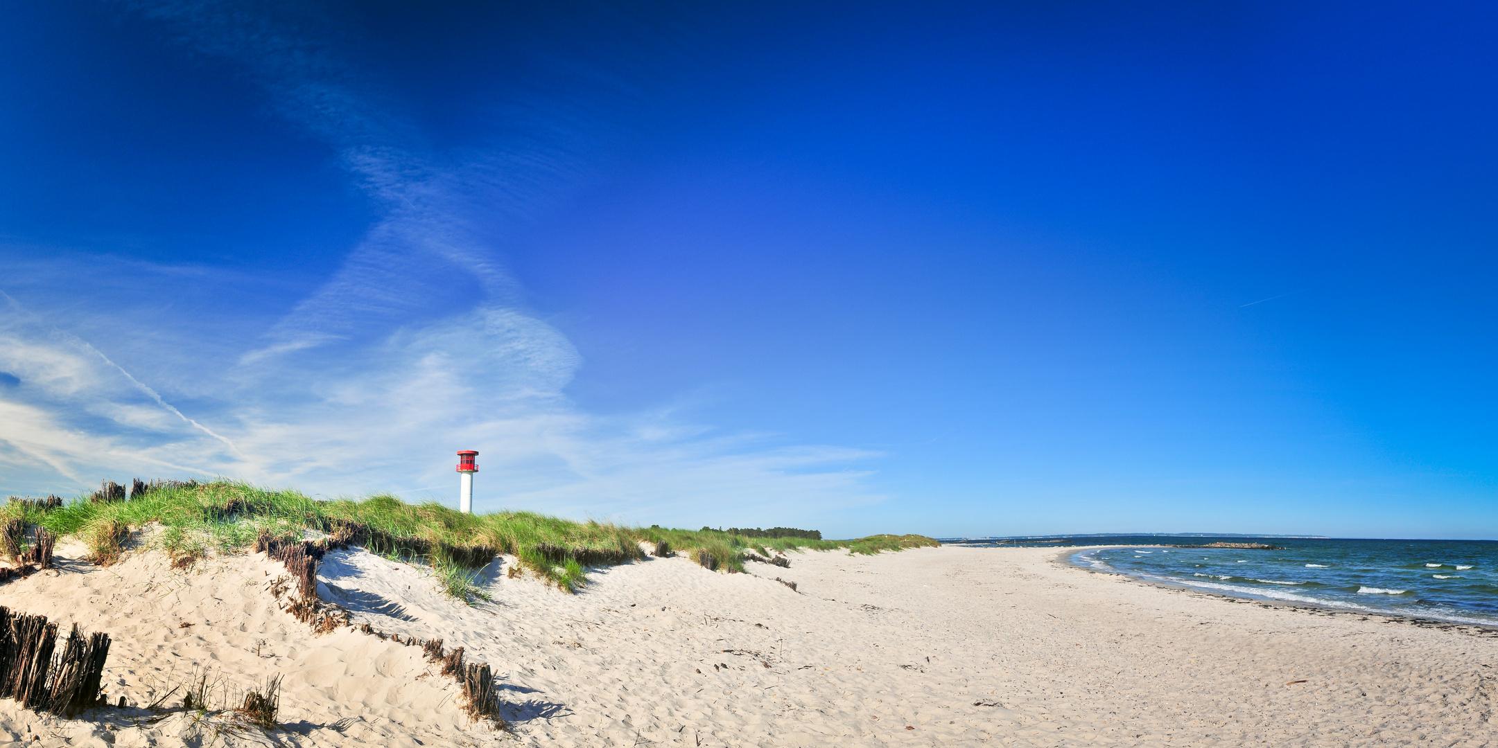 sommer sonne strand und meer foto  bild  deutschland