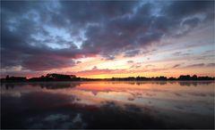 Sommer Sunset