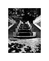 sommer treppe.......der...