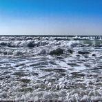Sommer und Meer