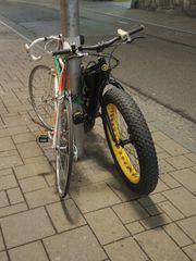 Sommer-Winterräder, oder was