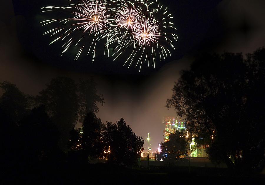 Sommerfest Hersbruck