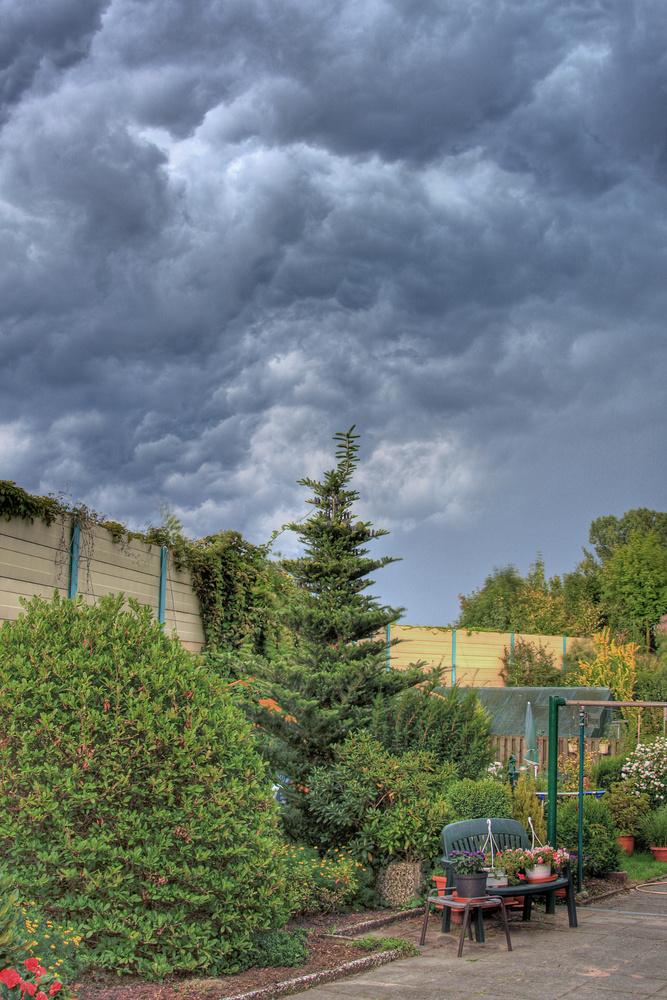Wetter Pinneberg