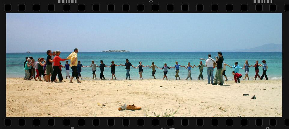 Sommerglück auf Naxos 2004 (reload)