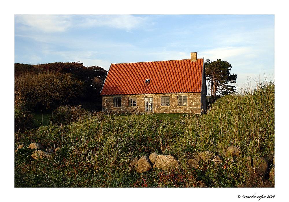 Sommerhaus