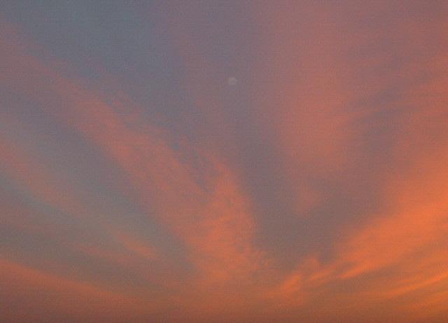 Sommerhimmel