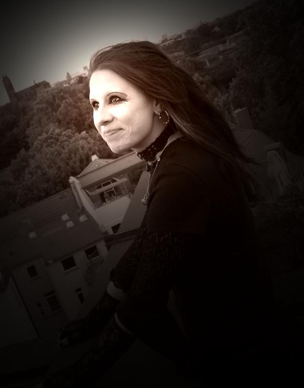 sommerliches Lächeln :-)