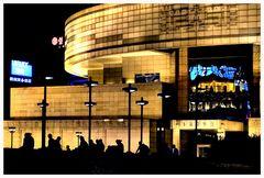 Sommernacht in Shanghai ...