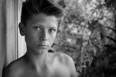 Sommerportrait