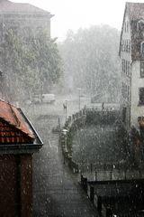 Sommerregen II