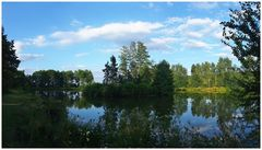 Sommertag am Reitersee