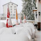 Sommerurlaub im Schnee *6*