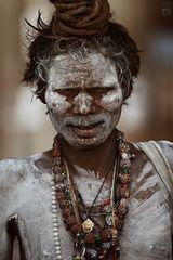 Somnam Saddhu ~ The Saddhu Diaries
