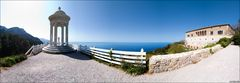 Son Marroig Panorama