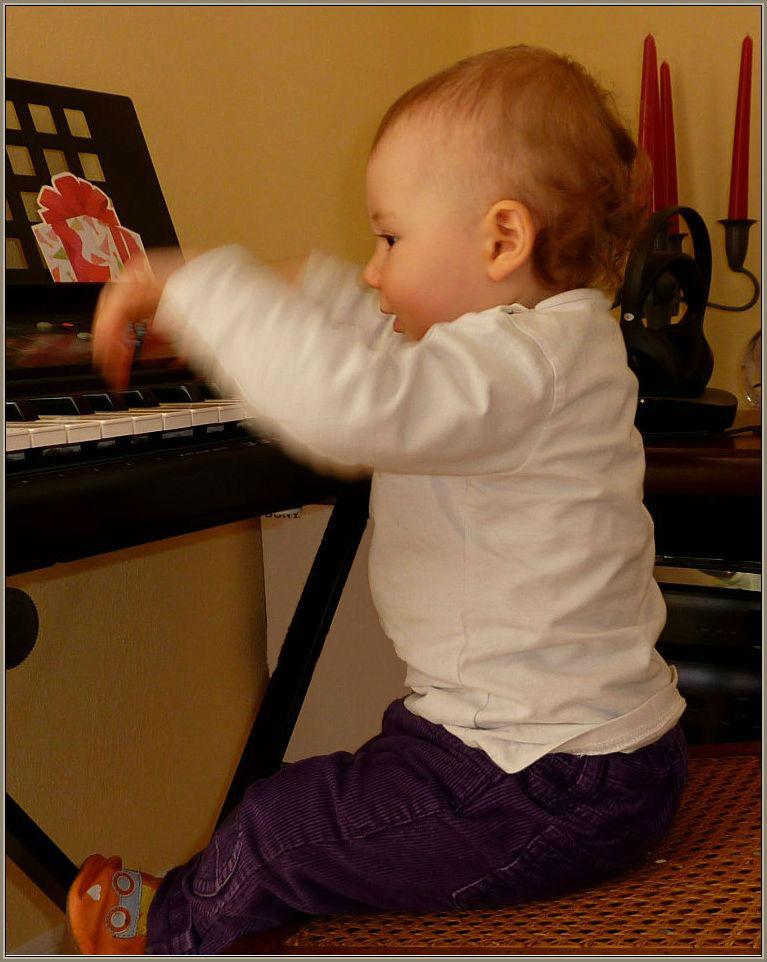 Sonate pour Nina