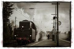 Sonderfahrt nach Rüdesheim