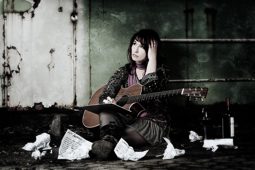 ~ Songwriterin ~