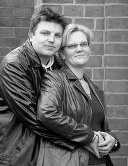 Sonja & André